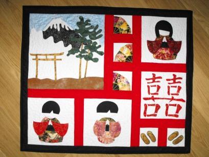 Japanse popjes