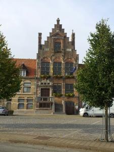 20130928_095759Markt Nieuwkerke