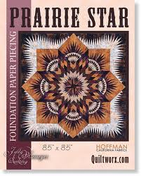 Prairie star plaatje