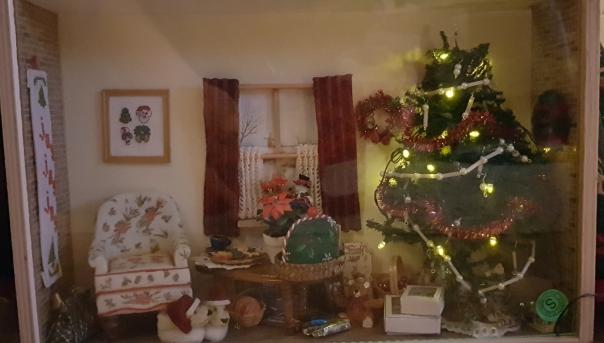 kerstmini